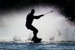 wakeboard the spin