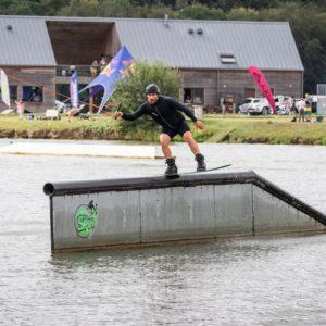 The spin activités au lac de l'eau d'heure tourisme wallonie belgique
